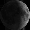 Первый квартал Луны