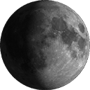 Ваксинг горбатой Луны